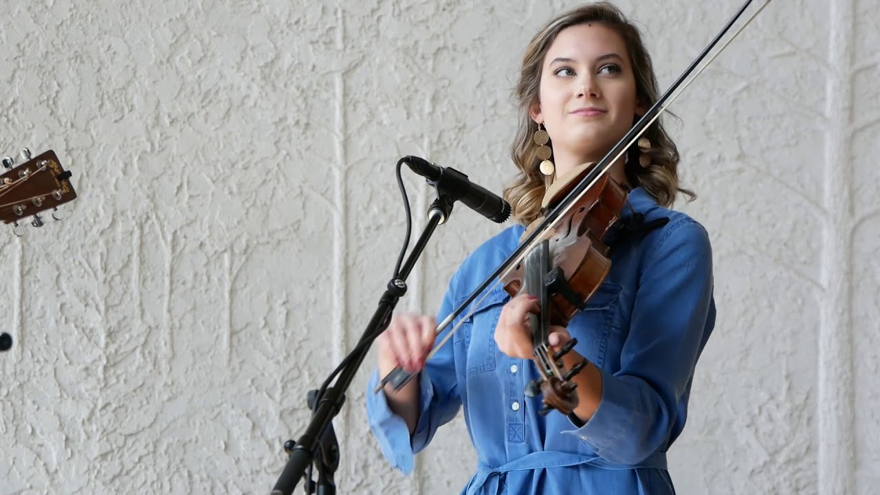 Beberapa Persiapan Sebelum Terjun ke Festival Fiddler's Grove