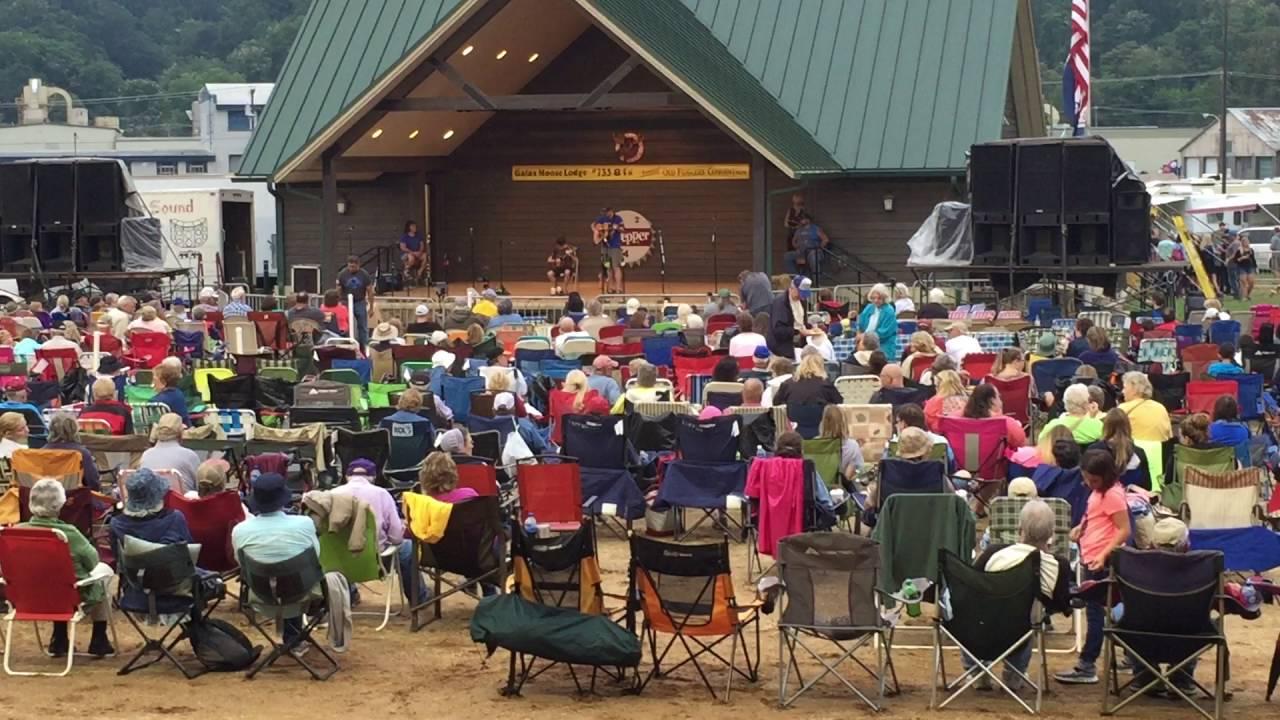 Apa Itu Festival Musik Fiddlers Grove, Amerika Serikat