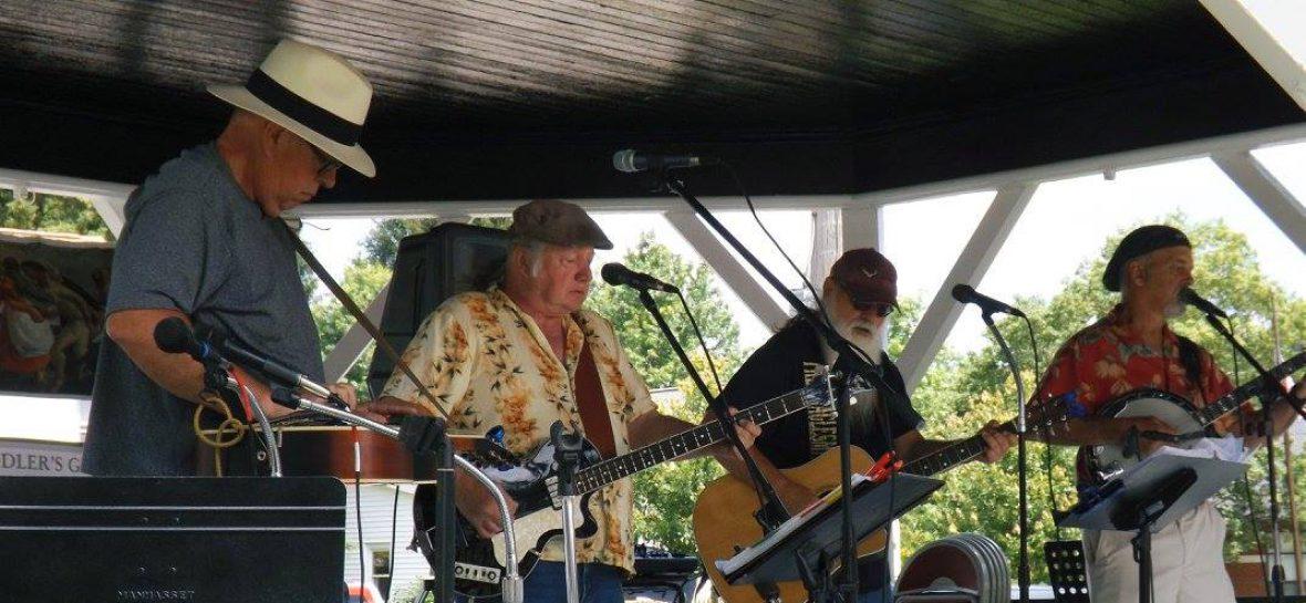 Hal yang Bisa Dilakukan di Festival Musik Fiddler's Grove