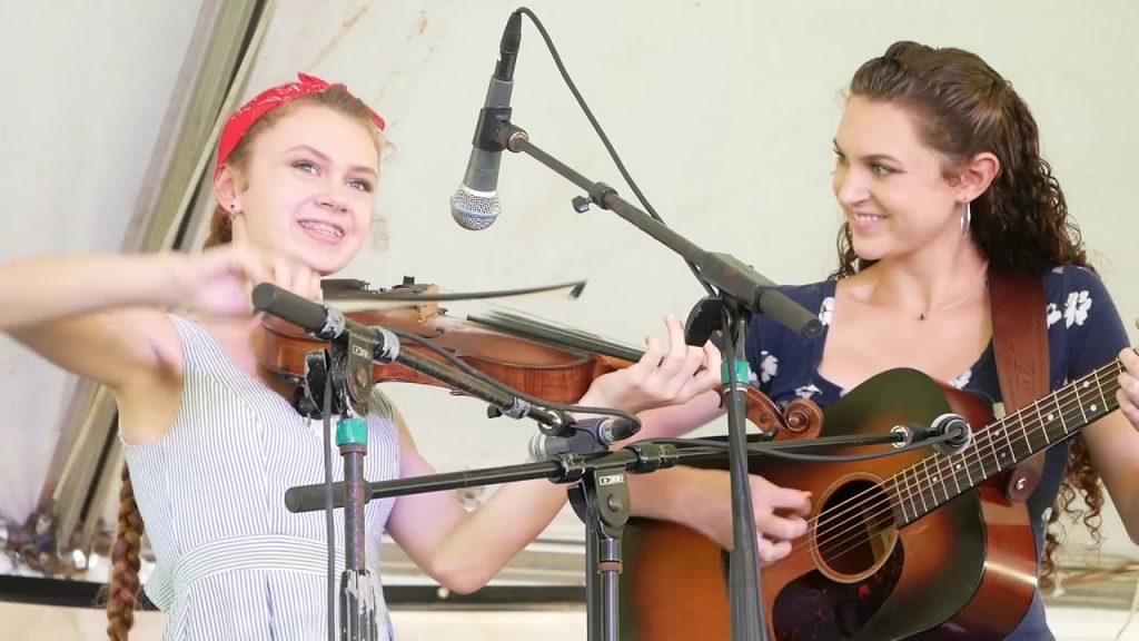 Peluang Menang di Kompetisi Musik Fiddler's Grove, USA